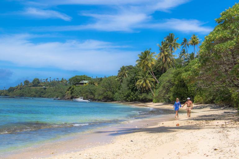 Vacala Bay Resort, Cakaudrove