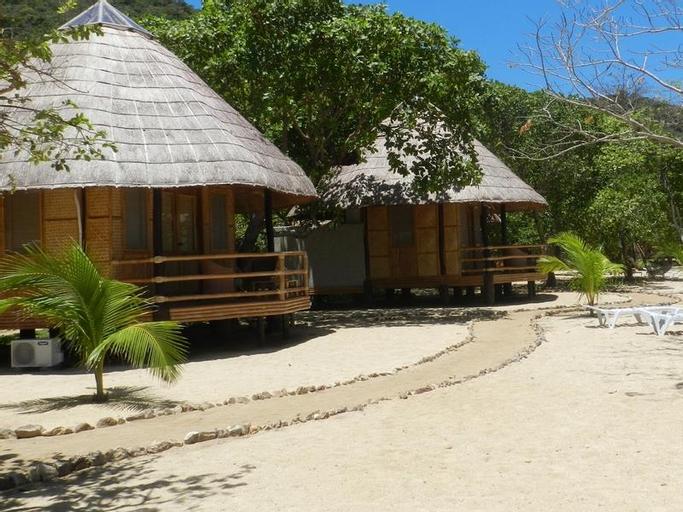 Cashew Grove Beach Resort, Busuanga