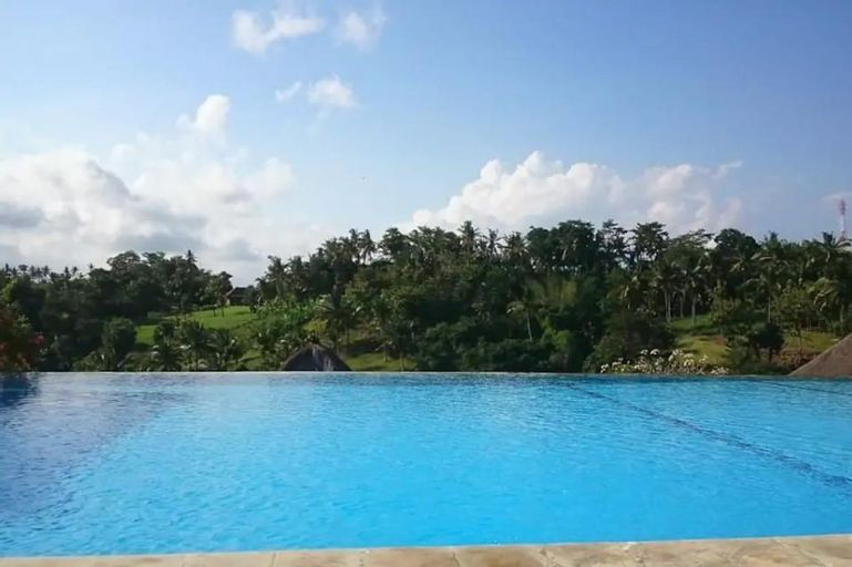 #164  2BDR Suite With Private Pool at Sukawati, Gianyar