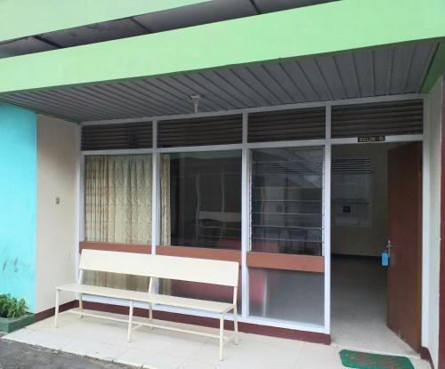Hotel Wisma GAYA 2 Bandungan, Semarang
