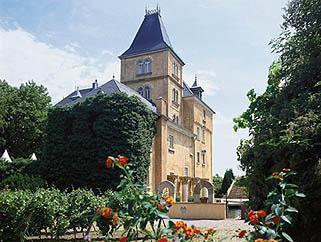 Schloss Edesheim, Südliche Weinstraße