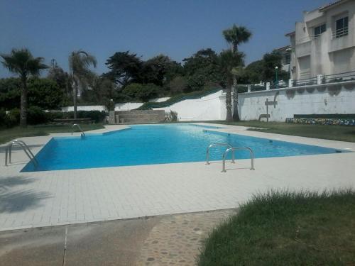 triplex avec piscine a harhoura, Skhirate-Témara