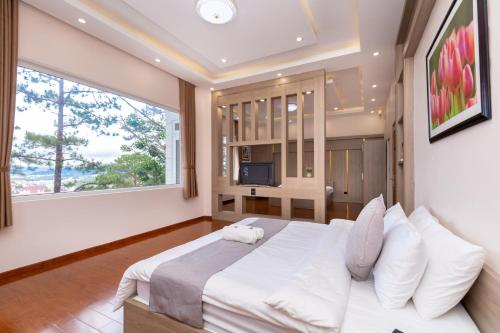 Villa Đa Lat DL 04, Đà Lạt