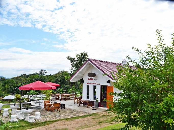 Baan Chom Doi Resort, Pai