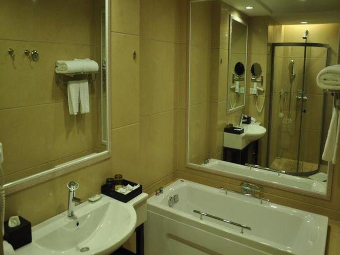 Country Garden Phoenix Hotel Huangshan, Huangshan