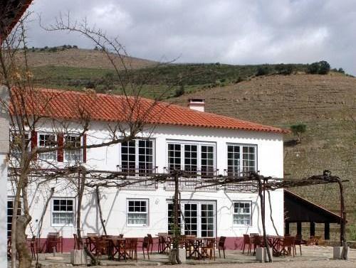 Quinta Nova - Luxury Winery House, Sabrosa