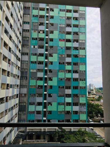 Jaya property, East Jakarta
