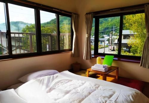 Guest house Tomishima - Vacation STAY 97101, Oshino