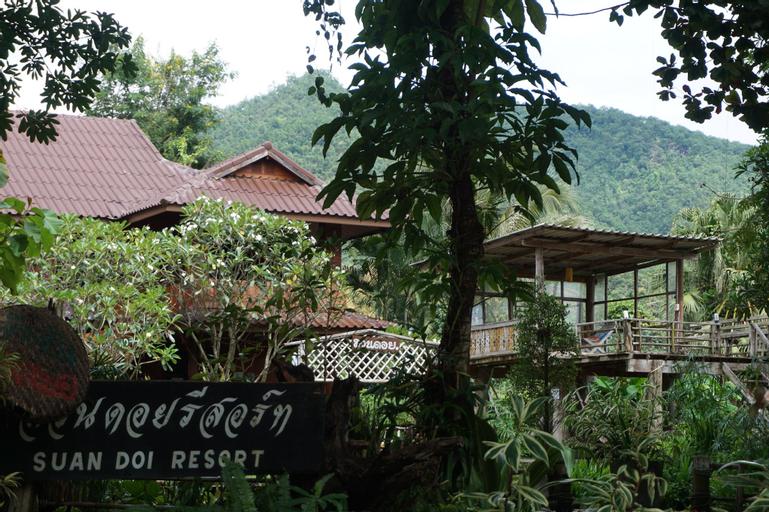 Suandoi Resort Pai, Pai