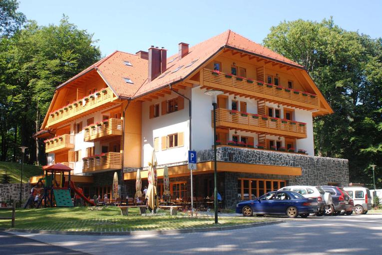 Aparthotel Snjezna Kraljica, Zagreb