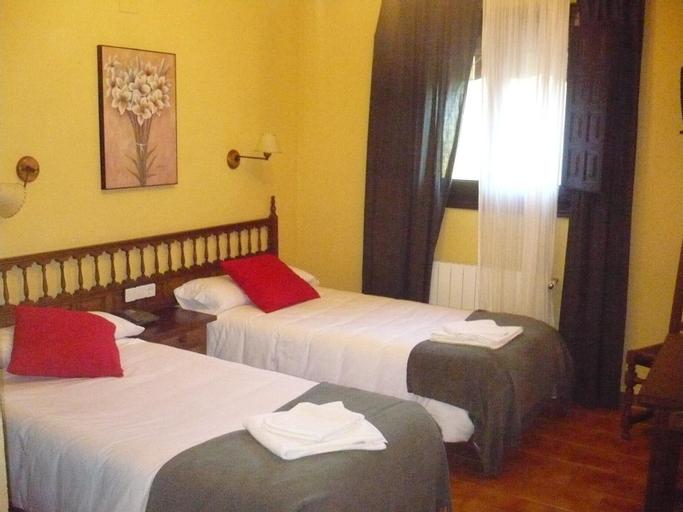 Hotel Castillo De Una, Cuenca