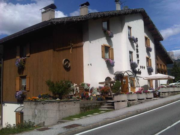 Garni Vajolet, Trento