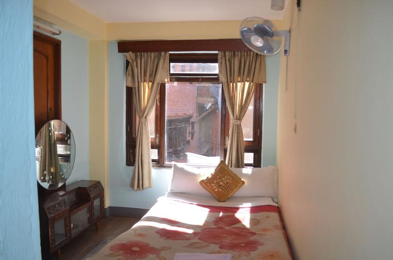 Golden Gate Guest House, Bagmati