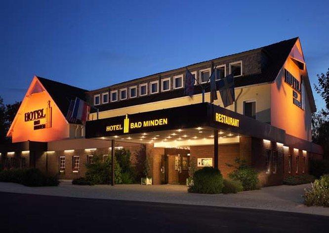 Hotel Bad Minden, Minden-Lübbecke