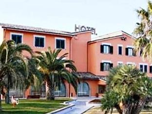 Hotel Villa Luigi, Teramo