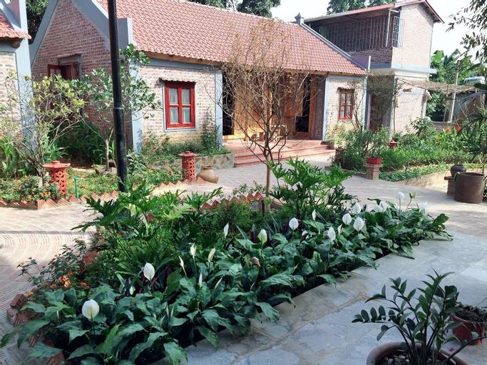 Vân Long Garden, Gia Viễn