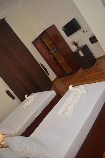 Midtown Hostel, 'Abdin
