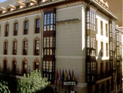 Mozart, Valladolid