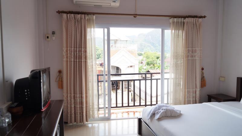 Phou Ang Kham 2 Hotel, Vangvieng