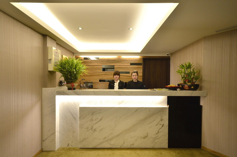 Shin Shin Hotels -Songshan, Taipei City