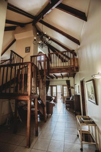 Ndawana River Lodge, Sisonke