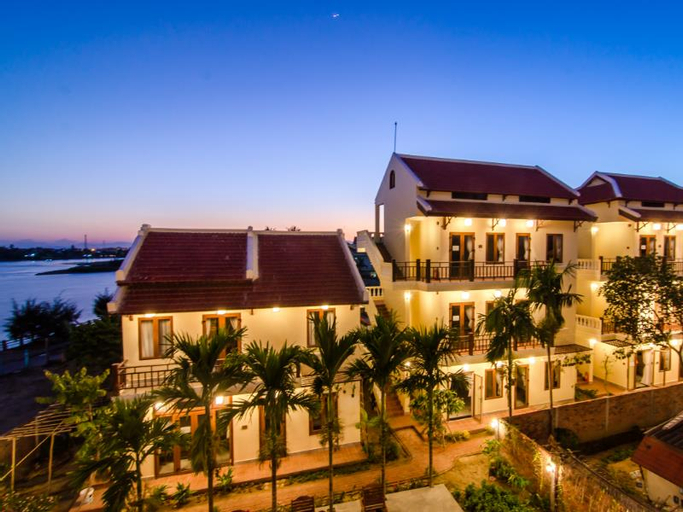 Villa Orchid Garden Riverside, Hội An