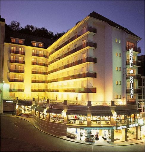 Hotel Roissy, Hautes-Pyrénées