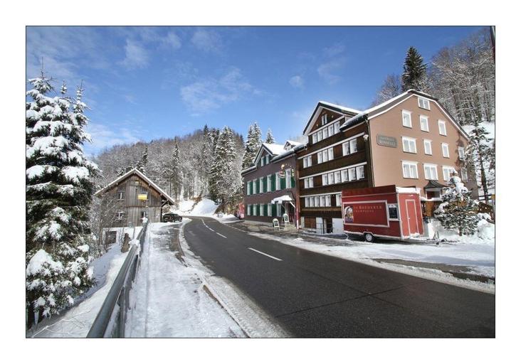 Rossfall, Appenzell Ausserrhoden