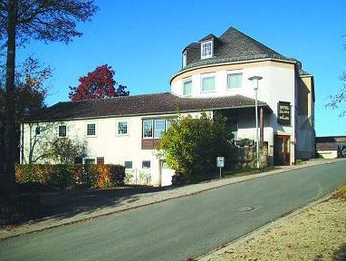 Hotel Ritschlay, Eifelkreis Bitburg-Prüm