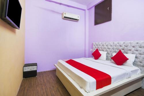 OYO 75950 Ub Inn, Ghaziabad