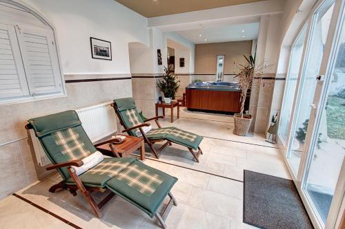 Private Wellness Apartment, Pécs