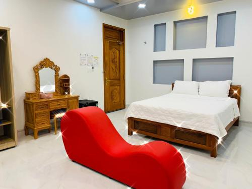 Phuong Mai Hotel, Bến Lức