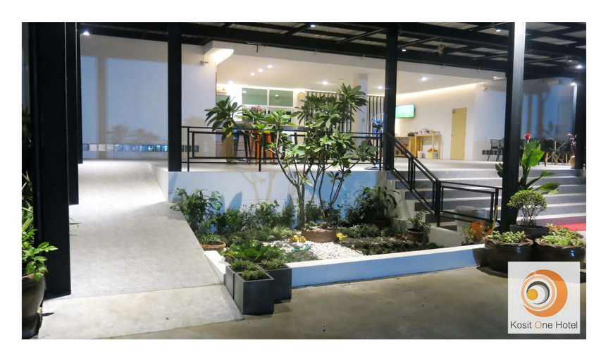 Kosit One Hotel, Buang Sam Phan