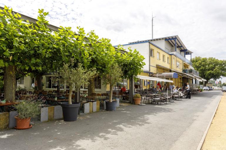 Hotel Rheingold, Groß-Gerau