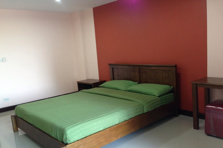 Apartment Baan Khun Mae, Phan Thong