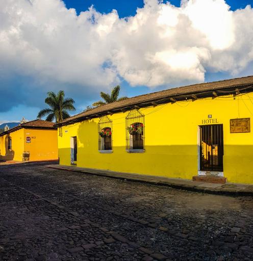 Hostal Primavera Antigua, Antigua Guatemala