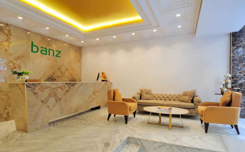 Hotel Banz, West