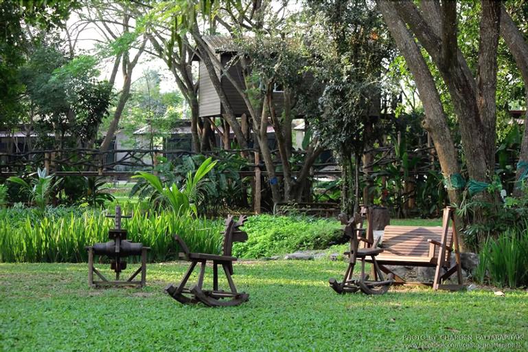 Alongkorn Farm and Resort, Kaeng Krachan