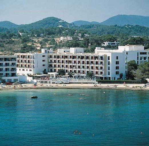 Hotel Club San Remo, Baleares