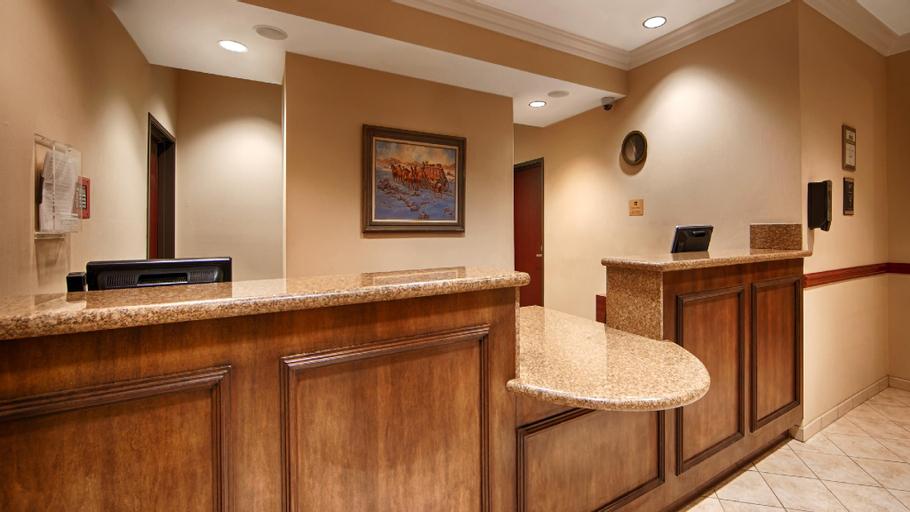 Best Western Joshua Tree Hotel and Suites, San Bernardino