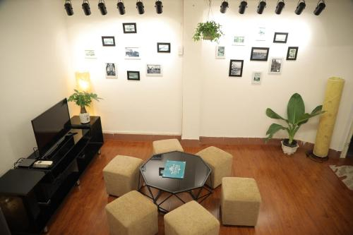 Nalan's home 4, Hoàn Kiếm