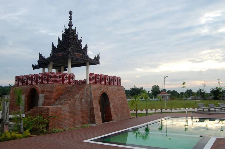 Man Myanmar Hotel, Naypyitaw