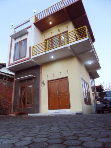 Villa adeodatus, Malang
