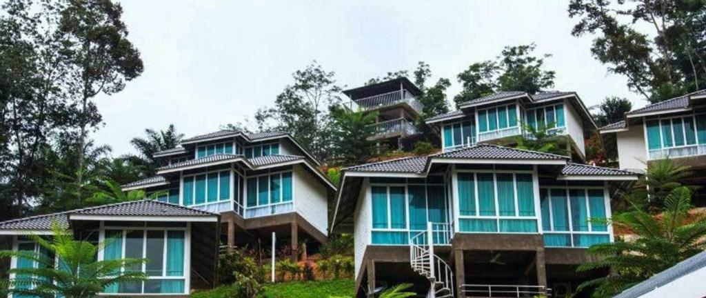 Laman Pesona Resort and Spa, Raub