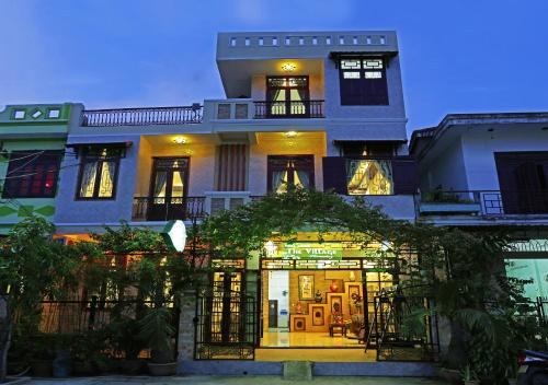 The Village Homestay, Hội An