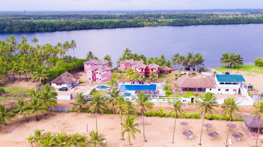 Ocean Et Lagune, Sud Comoé