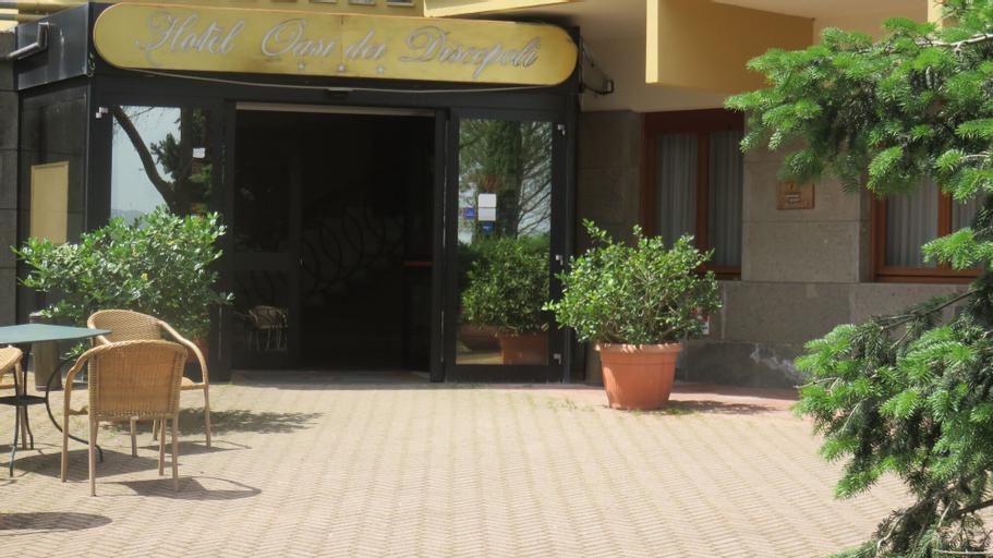 Hotel Oasi Dei Discepoli, Terni