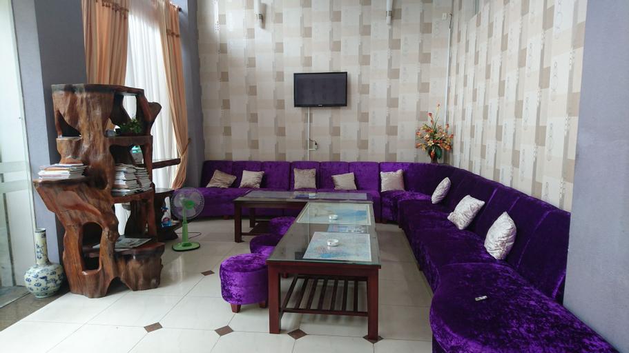 Modern Saigon Hotel 2, Tân Bình