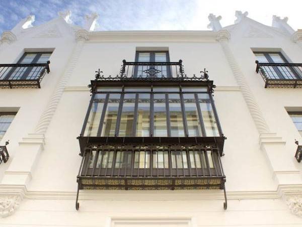 Life Apartments Alberto Lista, Sevilla