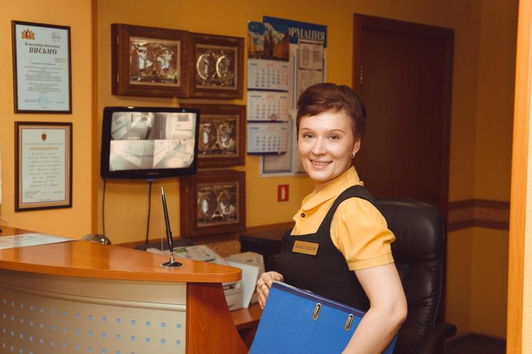 Suite Hotel, Berezovskiy gorsovet